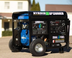 POWER UP FOR DUROMAX GENERATORS