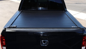 HONDA RIDGELINE TONNEAU COVER FOR CARGO PROTECTION: EXPERIENCE ULTIMATE HAULING SATISFACTION TODAY!