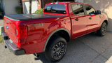 FORD RANGER BED COVER OPTIONS: PROTECT YOUR PICKUP TRUCK PROFESSIONALLY!