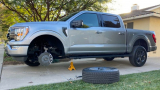 FORD F150 BRAKE PADS AND ROTORS: EQUIP YOUR FORD F150 PICKUP TRUCK WITH THE BEST STOPPING POWER!