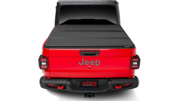 JEEP GLADIATOR BED COVERS FULL BUYING GUIDE AND TOP PRODUCTS OF 2021