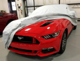MUSTANG CAR COVER SOLUTIONS: KEEP YOUR SPORTS CAR SAFE FROM THE ELEMENTS!